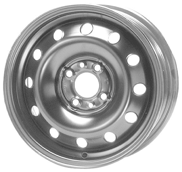 Евродиск (42B40B) 5 0Jx13CH 4/ 98 ET40 d-58 5 Silver ВАЗ 2108-2109 Самара